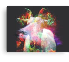 Surreal III Canvas Print