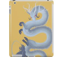 Noodle Dragon - Vivi iPad Case/Skin