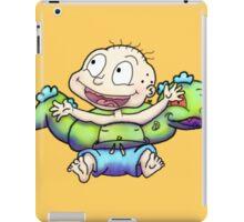 Pool Time iPad Case/Skin