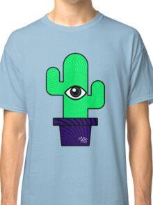 TASE mescaline cactus Classic T-Shirt