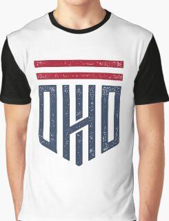 Ohio Shield Graphic T-Shirt