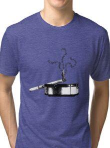 'The Currents' - Bastille Tri-blend T-Shirt