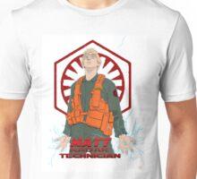 My name is Matt. I'm a Radar Technician Unisex T-Shirt