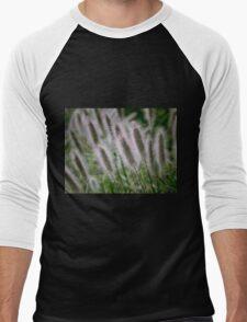 Simplicity is Beauty Men's Baseball ¾ T-Shirt