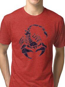 scorpio  Blake's 7  Tri-blend T-Shirt