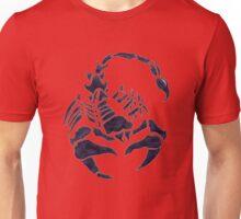 scorpio  Blake's 7  Unisex T-Shirt