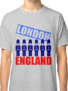 LONDON, ENGLAND Classic T-Shirt