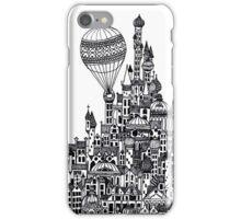 Fantasy City iPhone Case/Skin
