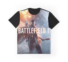 Battlefield 1 / Battlefield WWI Graphic T-Shirt