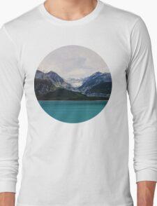 Alaska Wilderness Long Sleeve T-Shirt