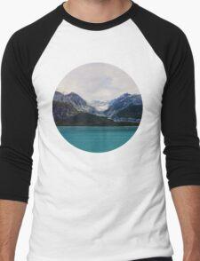 Alaska Wilderness Men's Baseball ¾ T-Shirt