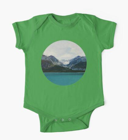 Alaska Wilderness One Piece - Short Sleeve