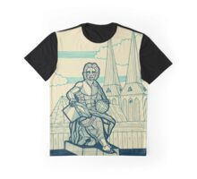 Berlin - Allegory of Science Graphic T-Shirt