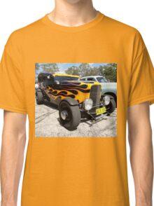 Hot Rod, Catalina Festival, Australia 2015 Classic T-Shirt