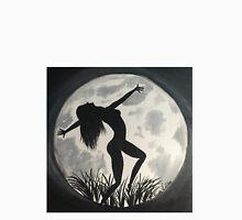 Dancing in moonlight Unisex T-Shirt