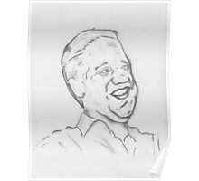 Glenn Beck sold out Poster