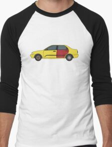 Better Call Saul: Sedan Men's Baseball ¾ T-Shirt