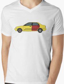 Better Call Saul: Sedan Mens V-Neck T-Shirt