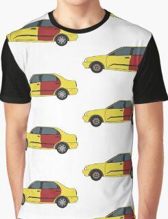 Better Call Saul: Sedan Graphic T-Shirt
