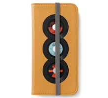 45 Spin-Soul iPhone Wallet/Case/Skin