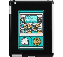 Monstercat | Hyper Potions Design | High Quality! iPad Case/Skin