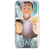 Jar Media Coo-Kings iPhone Case/Skin
