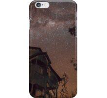nightsky iPhone Case/Skin