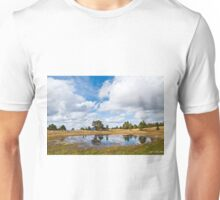 Alfa Fia Tank Unisex T-Shirt