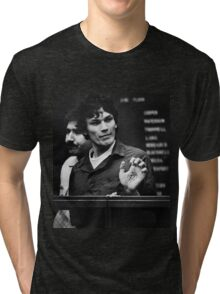 Richard Ramirez - Night Stalker Tri-blend T-Shirt
