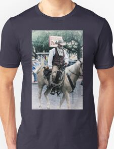 Cattle Drive 17 Unisex T-Shirt