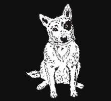 Dawg One Piece - Long Sleeve