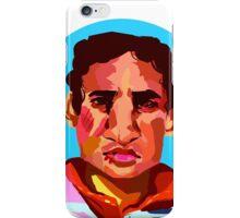 Popo iPhone Case/Skin