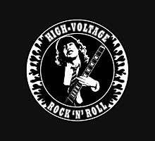 High Voltage Unisex T-Shirt