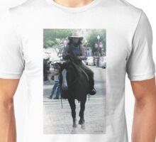 Cattle Drive 18 Unisex T-Shirt