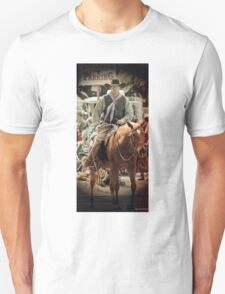 Cattle Drive 20 T-Shirt