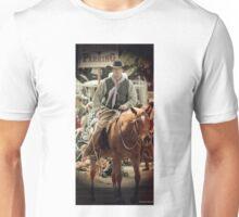 Cattle Drive 20 Unisex T-Shirt