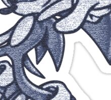 Sonic Adventure 2 Art Sticker