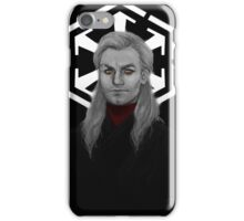 Darth Lumis iPhone Case/Skin