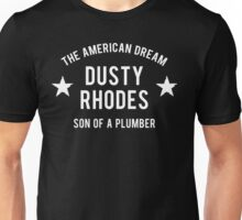 Dusty Rhodes Unisex T-Shirt