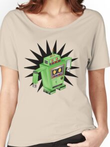 BoxBot Women's Relaxed Fit T-Shirt