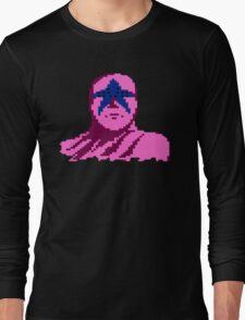 Star Man Long Sleeve T-Shirt
