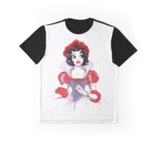 Crown of Roses Graphic T-Shirt