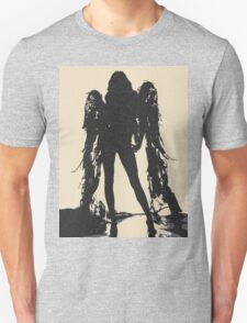 Angel of Death Unisex T-Shirt