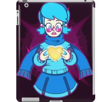 PARALYZED. iPad Case/Skin