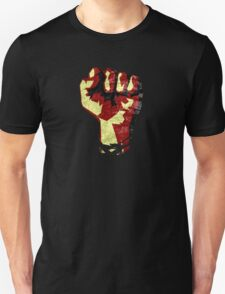 Revolution!!! Raised Fist!  T-Shirt