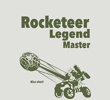 Rocketeer  Unisex T-Shirt