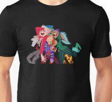 T Squad Unisex T-Shirt
