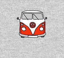 VW camper red Unisex T-Shirt