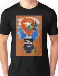 Adventurer is out there  Unisex T-Shirt