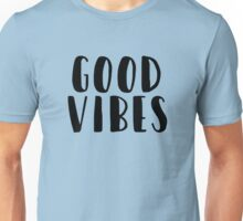 good vibes2 Unisex T-Shirt